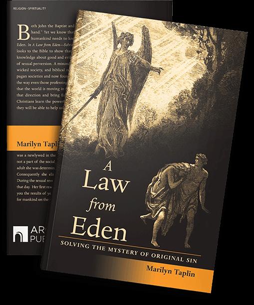 Marilyn Taplin on The Original Sin in Eden